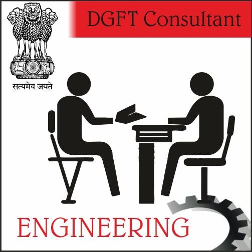DGFT Consultant