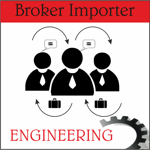 Broker Importer/Exporter